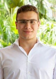 Nick Nedev