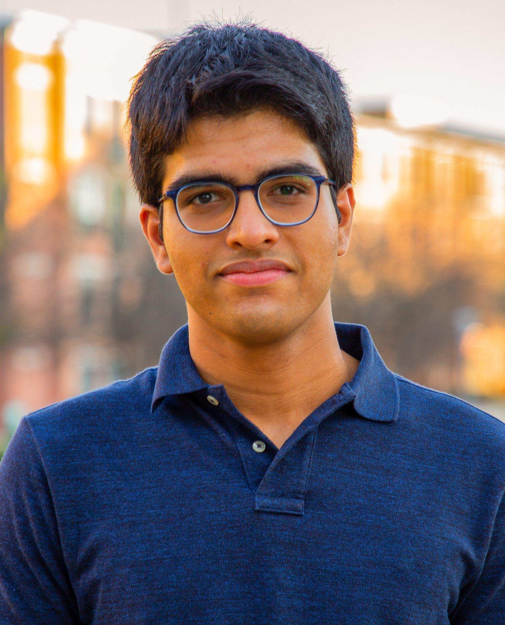 Ajit Ramamohan