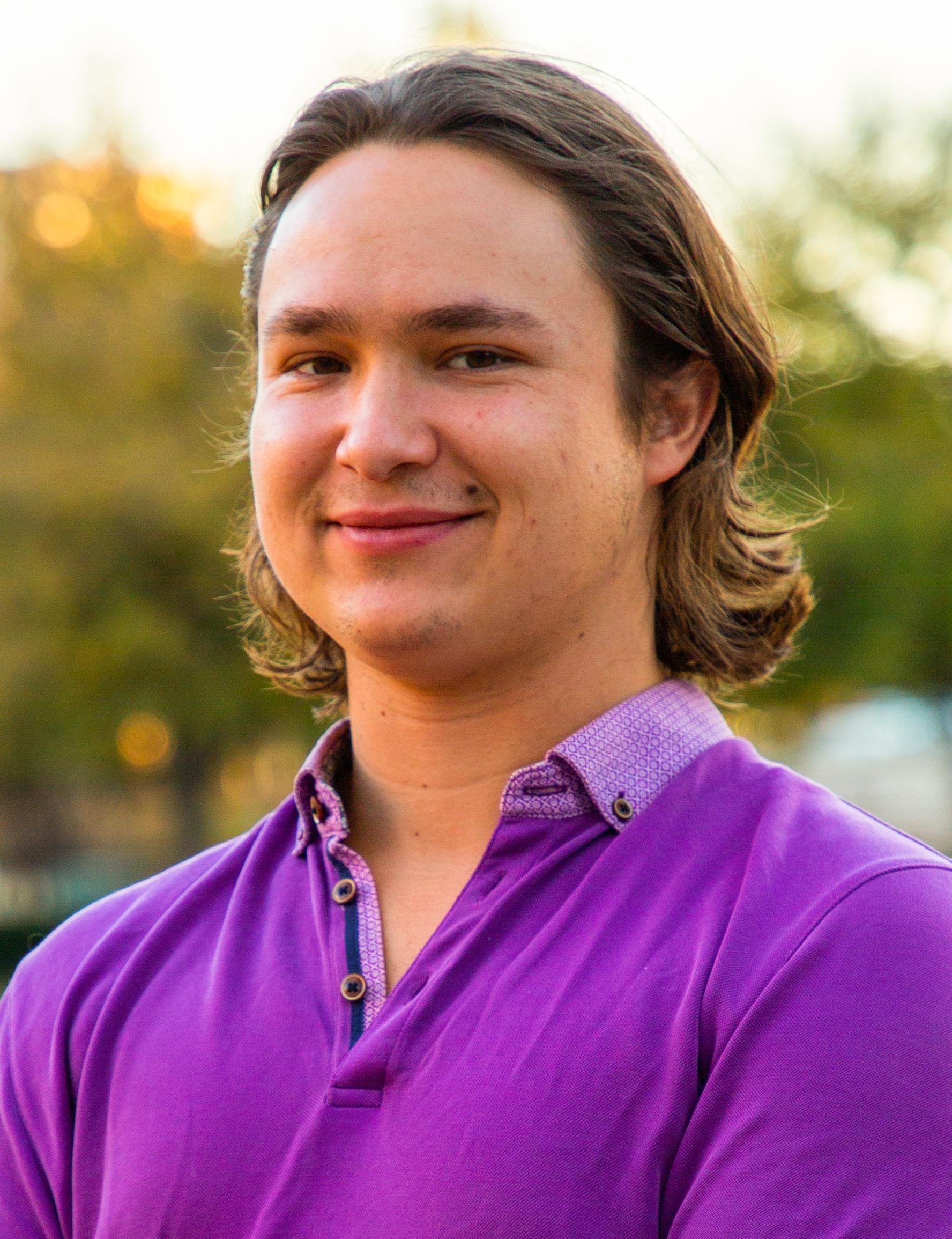Jacob Leon