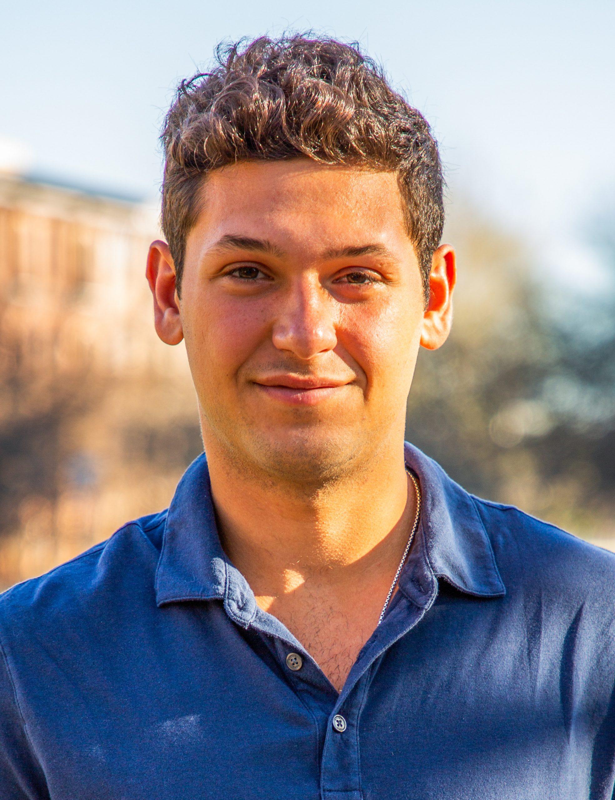 Jake Benalloul